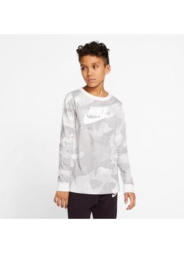 Nike Tişört Altın